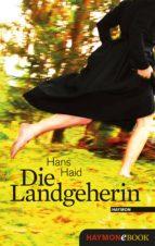Die Landgeherin (ebook)