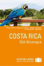 Stefan Loose Reiseführer Costa Rica, Süd-Nicaragua (ebook)