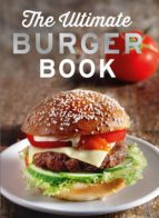 The Ultimate Burger Book (ebook)