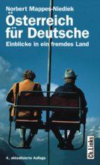 Österreich für Deutsche (ebook)