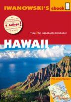 Hawaii - Reiseführer von Iwanowski (ebook)