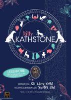 XXL-Leseprobe Kitty Kathstone