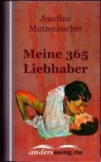 Meine 365 Liebhaber (ebook)