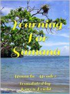 Yearning For Samana (ebook)