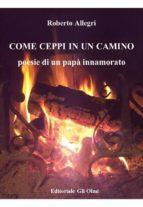 COME CEPPI IN UN CAMINO  Poesie di un papà innamorato (ebook)