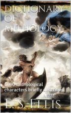 Dictionary of Mithology (ebook)