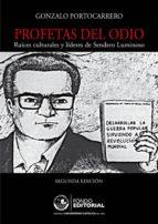Profetas del odio (ebook)