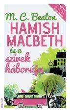 Hamish Macbeth és a szívek háborúja (ebook)