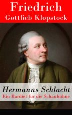 Hermanns Schlacht - Vollständige Ausgabe (ebook)