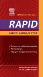 Procedury ratujące życie (ebook)