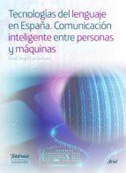 Tecnologías del lenguaje en España (ebook)