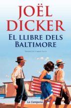 El llibre dels Baltimore (ebook)