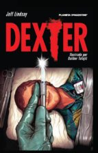 Dexter nº 01/02 (ebook)