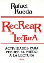 Recrear la lectura (ebook)