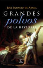 Grandes polvos de la historia (ebook)