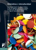 Matemáticas e interculturalidad (ebook)