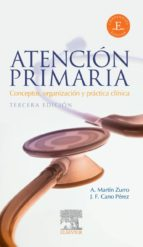 Compendio de Atención Primaria (ebook)