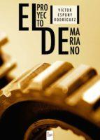 El proyecto de Mariano (ebook)
