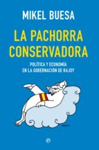 La pachorra conservadora (ebook)