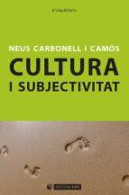 Cultura i subjectivitat (ebook)