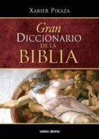 Gran diccionario de la Biblia (ebook)