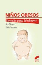 Niños obesos (ebook)