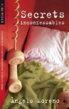 Secrets inconfessables (ebook)