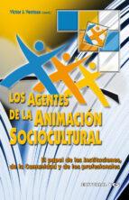 Los agentes de la animación sociocultural (ebook)
