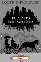 El cuarto mandamiento (ebook)