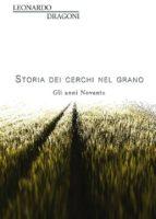Storia dei cerchi nel grano. Gli anni Novanta (ebook)