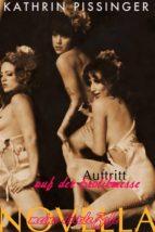 Auftritt auf der Erotikmesse (ebook)