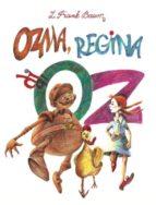Ozma, Regina di Oz (ebook)
