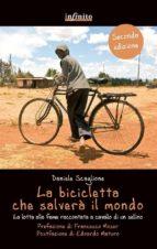 La bicicletta che salverà il mondo (ebook)