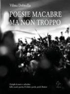 Poesie macabre ma non troppo (ebook)