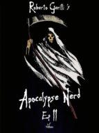 Apocalypse Nerd - Ep2 di 4 (ebook)