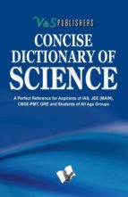 Concise Dictionary Of Science (ebook)