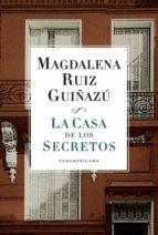 La casa de los secretos (ebook)