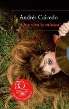 ¡Que viva la música! (ebook)