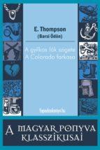 A gyilkos fák szigete - A Colorado farkasa (ebook)