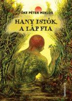 Hany Istók, aláp fia (ebook)
