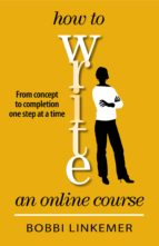 How to Write an Online Course (ebook)