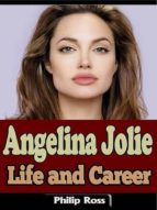 Angelina Jolie: Life and Career (ebook)