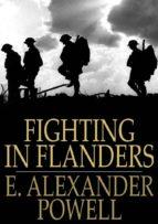 Fighting in Flanders (ebook)