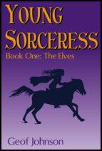 Young Sorceress (ebook)