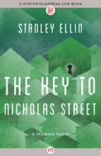 The Key to Nicholas Street (ebook)