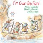 Fit Can Be Fun! (ebook)