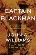 Captain Blackman (ebook)