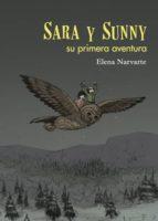 Sara y Sunny, su primera aventura (ebook)