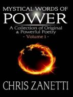 Mystical Words Of Power (ebook)