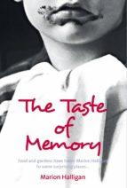 The Taste of Memory (ebook)